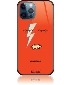 David Bowie 1947-2016 Case Design 50015