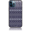 Rhombus Pattern Phone Case Design 50037