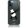 Dub Panda Dance Phone Case Design 50050