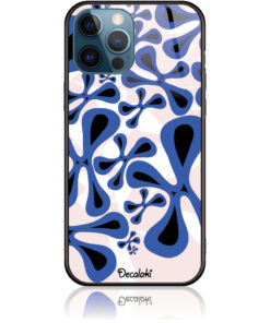 Girl a Lurk Pattern Phone Case Design 50088