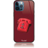 Retro is Back Phone Case Design 50095