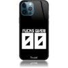 Zero Fucks Given Phone Case Design 50145