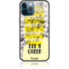 Bee a Queen Phone Case Design 50169