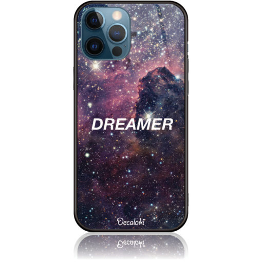 Dreamer Night Sky Phone Case Design 50181