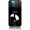 Fun but Dangerous Phone Case Design 50225