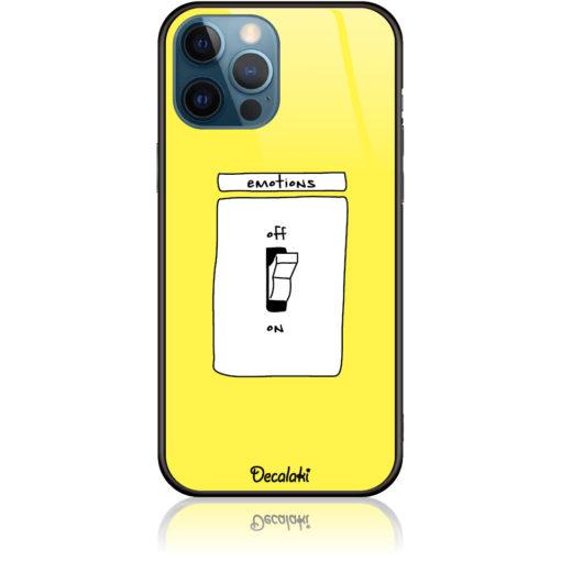 Emotions Off Phone Case Design 50228