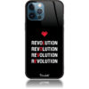 Love Revolution Phone Case Design 50230