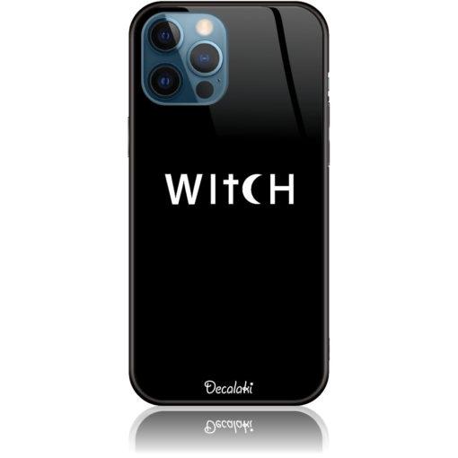Witch Black Phone Case Design 50235