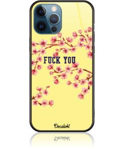 Smells Like a Fuck You Phone Case Design 50237