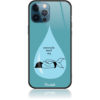 Mermaid's tear Phone Case Design 50251