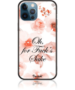 Fuck's Shake Phone Case Design 50263