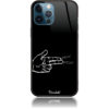 Finger Gun Phone Case Design 50284