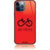 Forever Bike Phone Case Design 50304