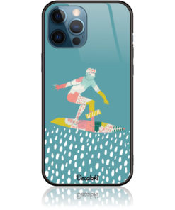 Surf Boy Phone Case Design 50305