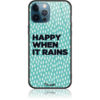 Happy When it Rains -Garbage 1995 Phone Case Design 50308