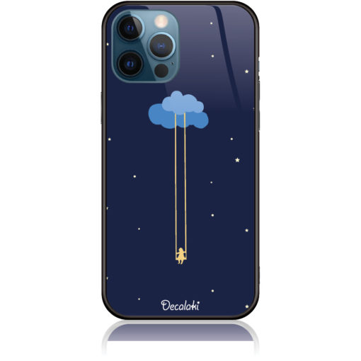 Happiness is a state of mind Phone Case Design 50312