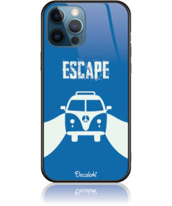 Escape For Life Phone Case Design 50314
