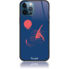 Take Risk Stay Humble Blue Phone Case Design 50331