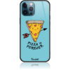 Pizza is Forever Phone Case Design 50340