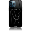 Memories of a Dad Hug Phone Case Design 50351