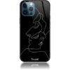 Totally Connected Tow Faces Phone Case Design 50357