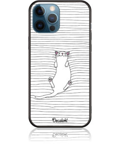 Tender Kitty Miaou Phone Case Design 50363