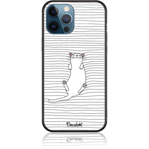 Tender Kitty Miaou Phone Case Design 50363