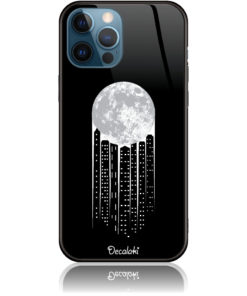 City Moonlight Phone Case Design 50369