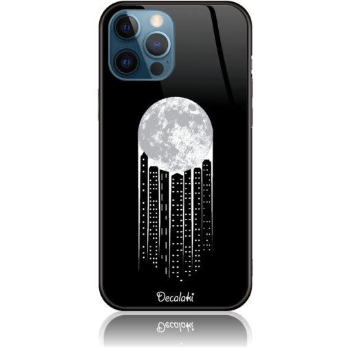 City Moonlight Phone Case Design 50369