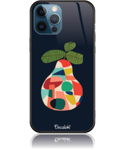 Pear African Colors Phone Case Design 50371