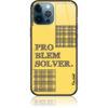 Problem Solver Phone Case Design 50381