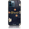 Shine On Dark Floral Phone Case Design 50393