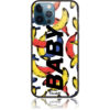 90s Banana Baby Phone Case Design 50416