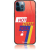Hot Hot Hot Phone Case Design 50417
