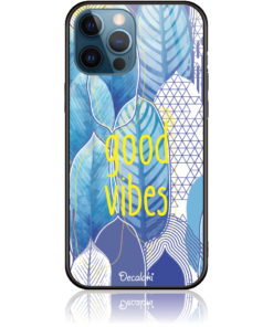 Blue Yoga Phone Case Design 50418