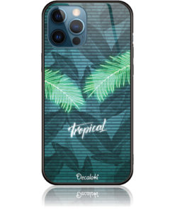 Tropical Bomb Phone Case Design 50423