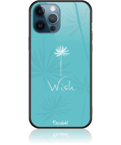 Wish Phone Case Design 50434