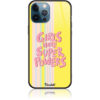 Girls Have Super Powers Phone Case Design 50436
