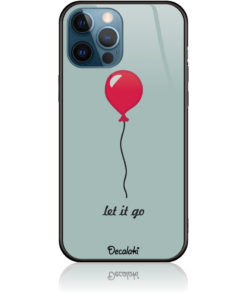 Let It Go Phone Case Design 50437