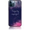Perfectly Imperfect Phone Case Design 50438