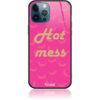 Hot Mess  Phone Case Design 50440
