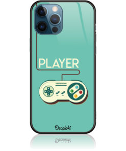 Player Phone Case Design 50442