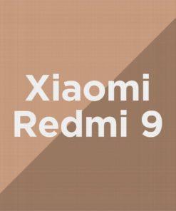 Customize Redmi 9