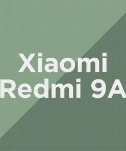 Customize Redmi 9A