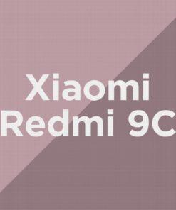 Customize Redmi 9C