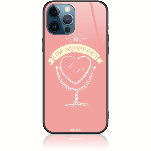 Love Yourself First Phone Case Inspired By Mairiboo Design 202102