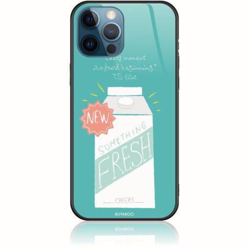Fresh Phone Case Inspired By Mairiboo Design 202109