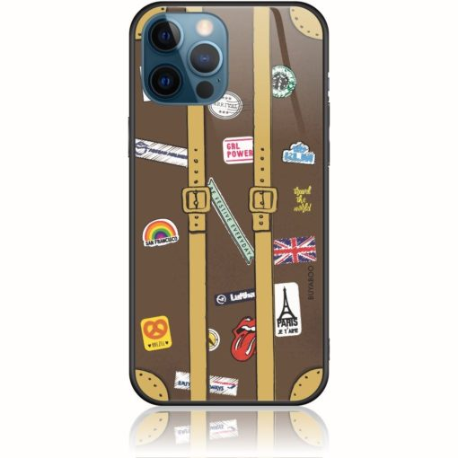 Suitcase Phone Case Inspired By Mairiboo Design 202110