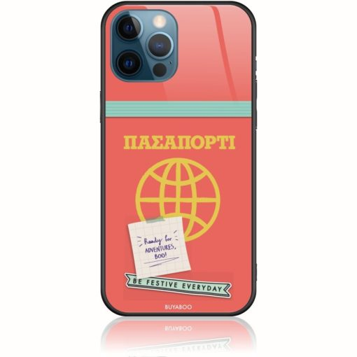 Pasaporti Phone Case Inspired By Mairiboo Design 202112