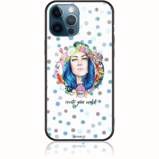 Create Your World Phone Case Inspired By Mairiboo Design 202116